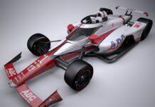 ABC Supply Indy 500