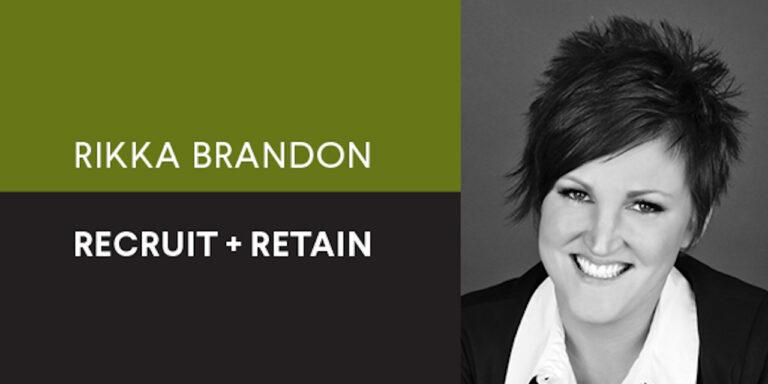 Rikka Brandon firing employees