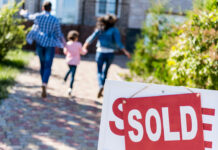 homes selling sold home