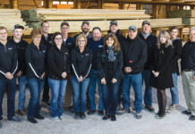 Krempp Lumber Dealer of the Year