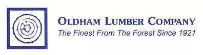 Oldham Lumber Company Inc.