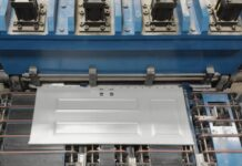 ProVia Expansion of Entry Door Production Facility