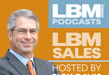 Rick Davis DMSi LBM Sales podcast