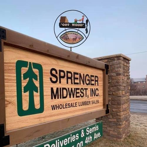 Sprenger Midwest