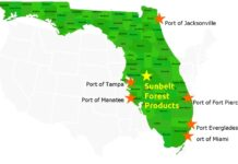 Sunbelt Forest Products
