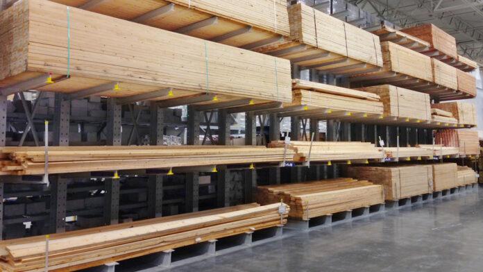 Lumber trade deal