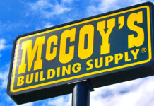 McCoy's Building Supply