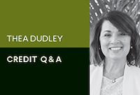 Dudley credit Q & A