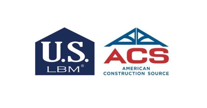 US LBM ACS update