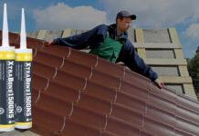 Premier Building Solutions' Butyl sealants