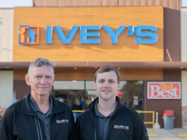 Ivey's Building Materials