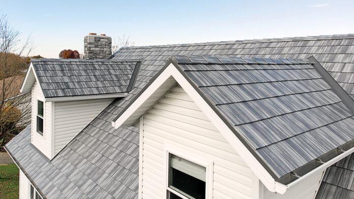 ProVia roofing
