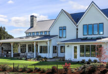 James Hardie Aspyre Collection – Distributed by Weyerhaeuser