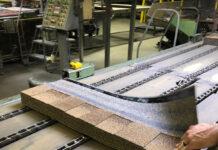 GAF recycled shingles