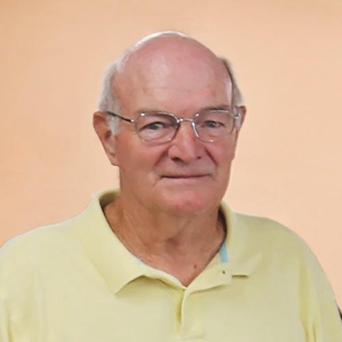 Harold Warner, Eskridge Lumber