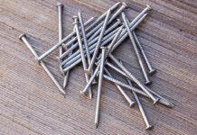 MAZE nails