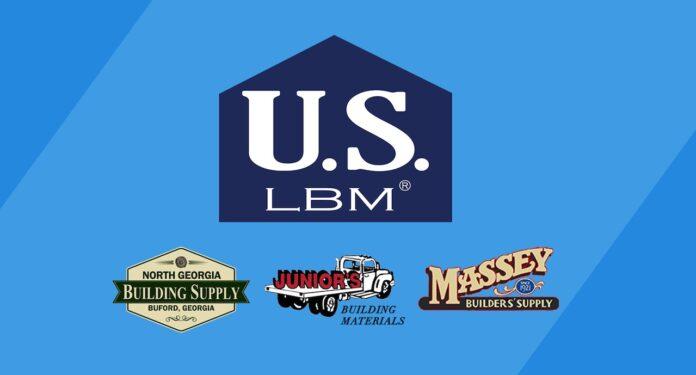 US LBM acquisitions