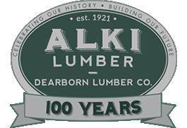 Alki Lumber & Hardware
