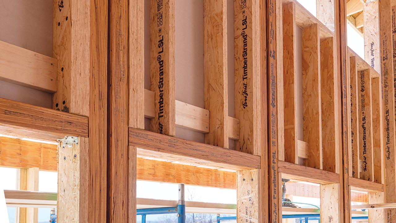 Weyerhaeuser Engineered Wood Products