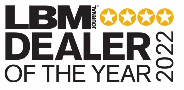 LBM Journal Dealer of the Year 2022