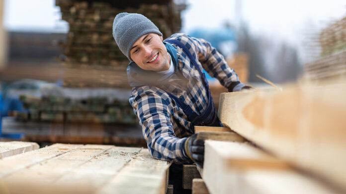 employee loyalty lumberyard staff