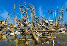 Red Cross Hurricane Ida Simpson Strong-Tie donation