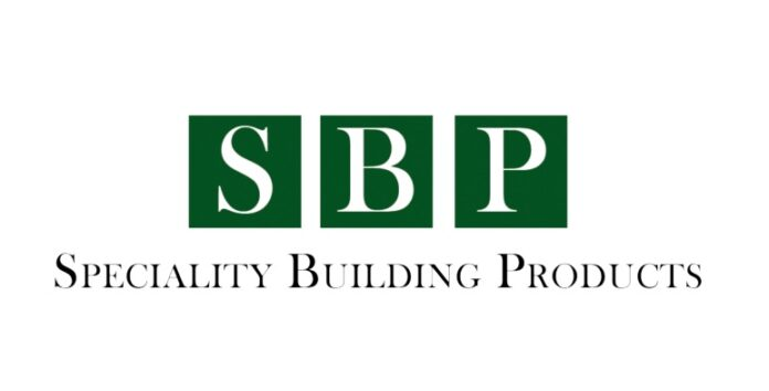 Specialty Building Products