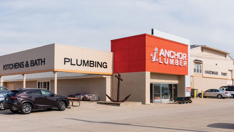 Anchor Lumber