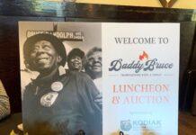 Kodiak Building Partners Daddy Bruce