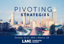 LMC leadership summit